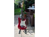 Fender Mexican Richie Sambora Stratocaster