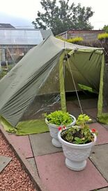 TENT FOR SALE.LICHFIELD CHALLENGER 4.VGC..£35