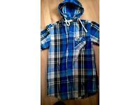 Lee Cooper hoodie shirt, small