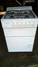 leisure provence lpg oven cooker