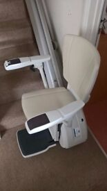 Brand new unused HomeGlide Extra Stair Lift