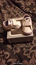 Nike pram shoes