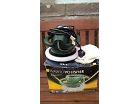 Car waxer polisher