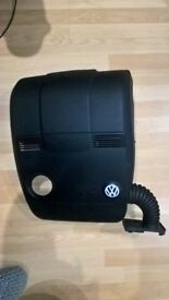 Vw Polo 1.2 2002 Engine Cover & Airbox