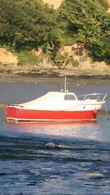 Colvic Seaworker 22