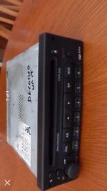 Delco cdr500