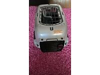 RAC Pet Carrier, suits small to medium cat or small dog, used once, FREE DELIVERY