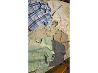 boys baby clothes bundle 12 - 24 months
