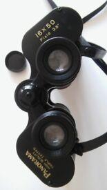 Panorama Binoculars 16 x50