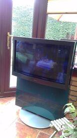BANG & OLUFSON TV