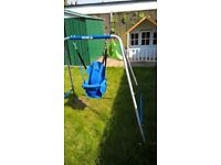for sale Toddler swing