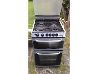 Used Gas Oven and hob in working order