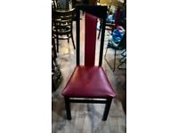 Joblot contract quality Restaurant cafe pub chairs furniture