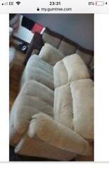 Buoyant design sofas
