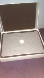 Macbook Air 2017, 128GB (ALMOST NEW)