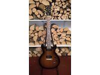Gibson Les Paul Double Cut