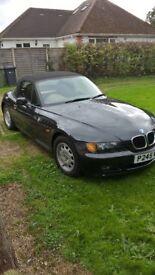 BMW Z3 low miles