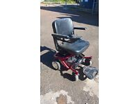 Roma Reno mobility scooter / power chair