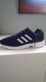 Brand new adidas flux for sale