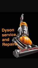 Dyson service and Repairs