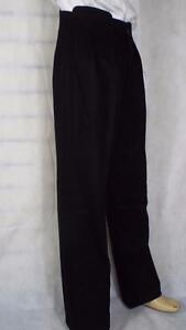 The Rifles No1 Fishtail Mess Dress Uniform Trousers Black With Welt 38