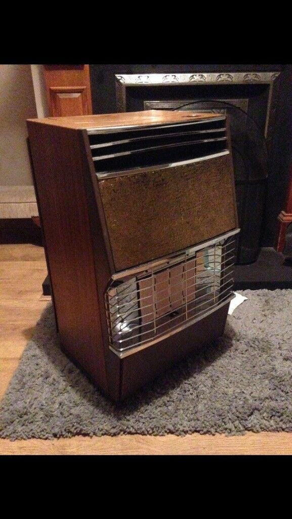 Superser heater as new