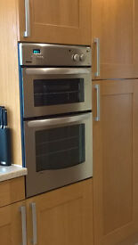 New World Integrated Gas Cooker