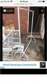 Clothes shop equipment for sale open to sensible offers!!!