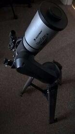 CELESTRON NexStar 80 GT Refractor Telescope