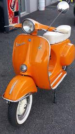 Vespa Primavera - 1964 - 125 CC