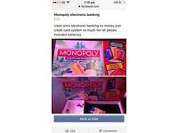 Monopoly trivial pursuit