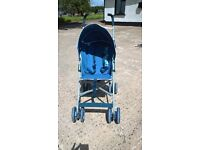 Cosatto Childs Buggy