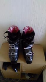 SKI BOOTS SIZE 11 for sale
