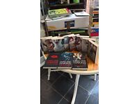 CLEARANCE SALE SET OF 11 GREAT TRUE BLOOD SERIES BOOKS BY CHARLAINE HARRIS ALL EXC. COND ONLY £10