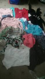 Ladies clothes bundle x20 items