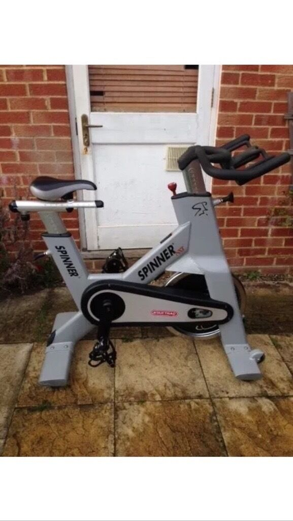 NXT Exercise Bike