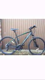 carrera crossfire 2 hybrid excellent condition £150