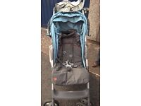Mothercare Pushchair Offers Considered