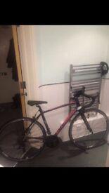 Road Bike Liv Avail 1 2017 (Croydon). Excellent condition.