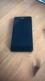 Sony Xperia E5 Vodafone