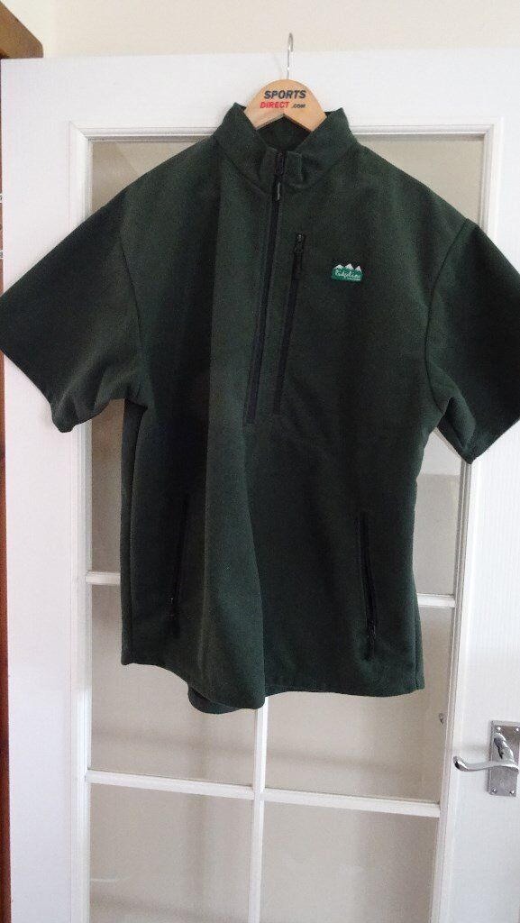 Genuine New Zealand Ridgeline smock top ideal for hunting & fishing