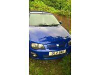 MG ZR Diesel for sale