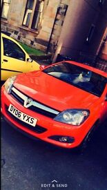 Vauxhall Astra Sri 2006 £1595 ono. Excellent condition.