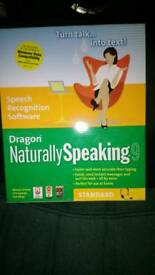 Dragon naturally speaking 9