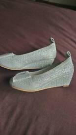 Girls jem shoes