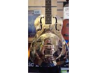 Countryman Pro Resonator Guitar