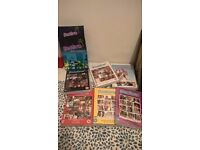 Benidorm collection 1-5 and a special dvd