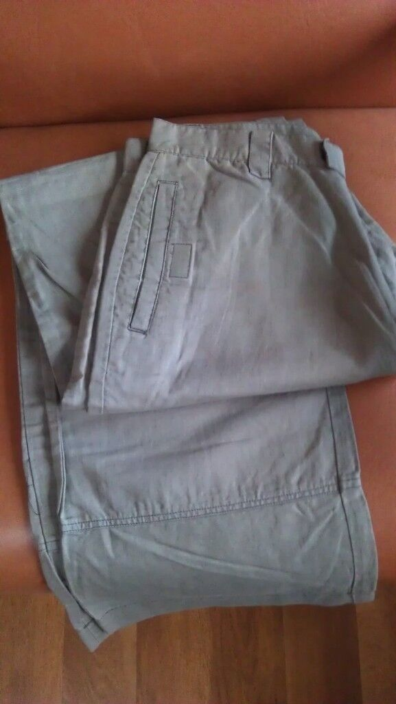 34430570c Hooch 24-7 men s brand new trousers. Letchworth Garden City ...