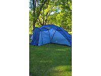 Tent for sale.Vango aurora 600DLX. £75