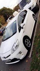 Toyota Prius PCO, UBER Ready Toyota Prius To Rent /Hir